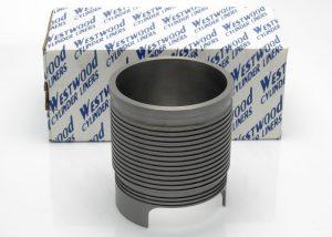 Husaberg 650 Ductile Cylinder Liner