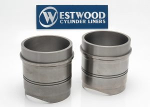 Ducati Panigale-1 Drag Bike 1199cc Ductile Cylinder Liners