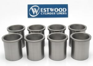 Coventry Climax F1 V8 Ductile Cylinder Liners